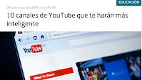 http://blogthinkbig.com/10-canales-youtube-te-haran-mas-inteligente/