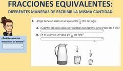 https://es.liveworksheets.com/worksheets/es/Matem%C3%A1ticas/Fracciones_equivalentes/Fracciones_equivalentes_qi1251379zo
