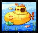 Quants peixos hi ha al submarí?