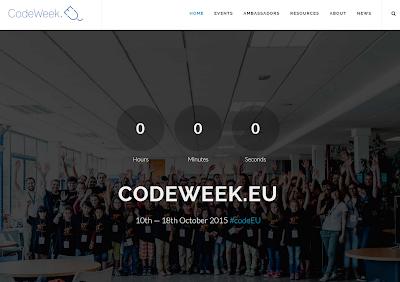 http://codeweek.eu/