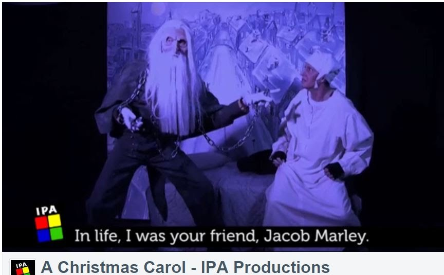 scrooges change in a christmas carol essay