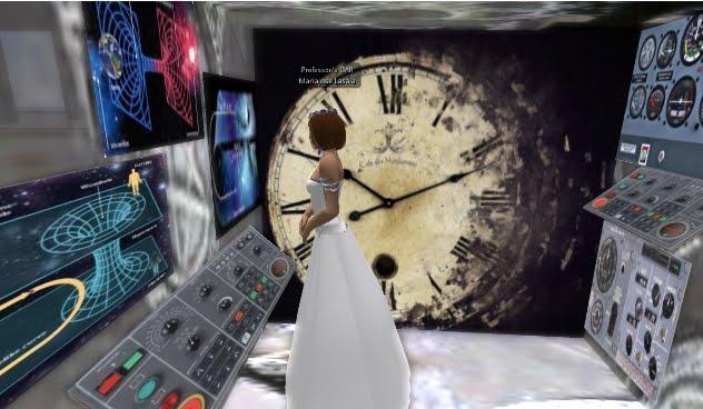 La màquina del temps