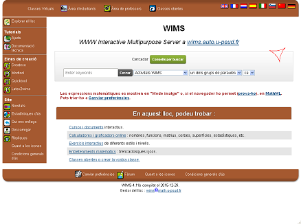 http://wims.auto.u-psud.fr/wims/