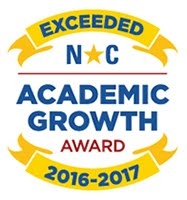 NC Exceeded Academic Growth
