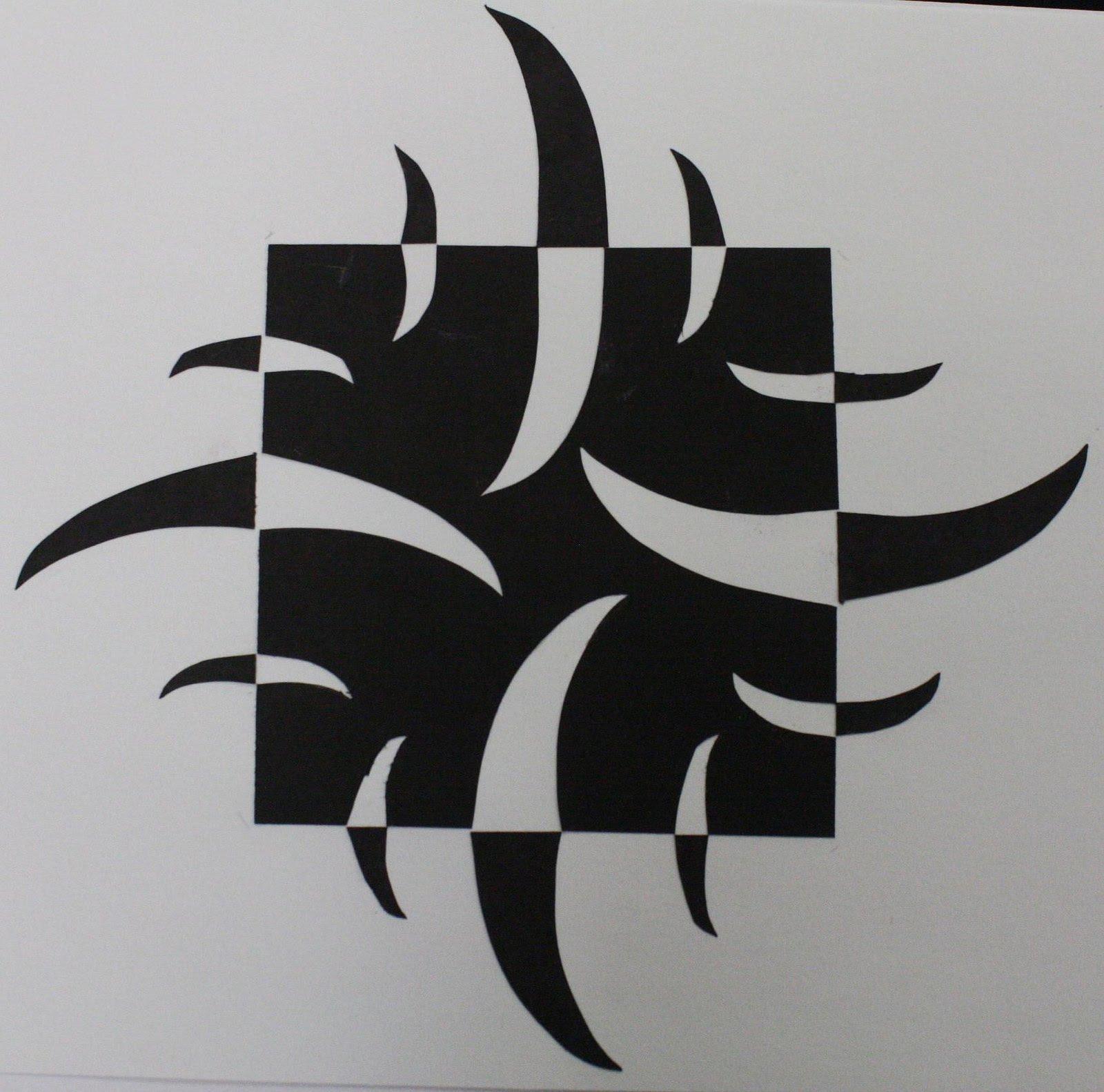 Positive And Negative Space Design | www.pixshark.com ...