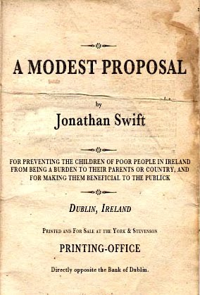 A Modest Proposal Enbib