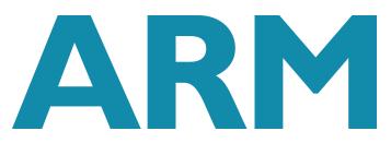 ARM (Gold Sponsor)