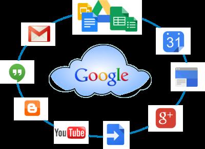 Google Applications