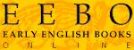 EEBO Logo