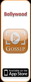 Bollywood Gossip App