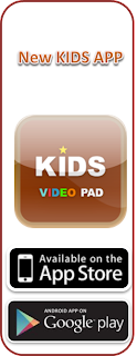 Kids Video App Android and iOS