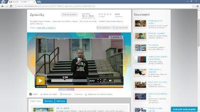 http://www.ceskatelevize.cz/ivysilani/10265744641-zpravicky/216411000160218