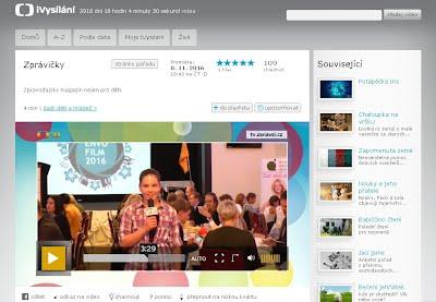 http://www.ceskatelevize.cz/ivysilani/10265744641-zpravicky/216411000161108