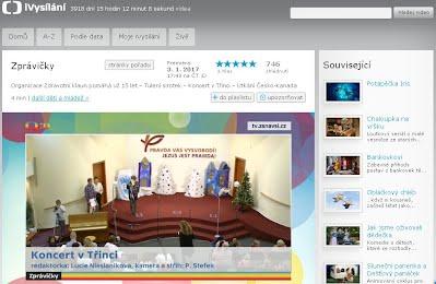 http://www.ceskatelevize.cz/ivysilani/10265744641-zpravicky/217411000160103