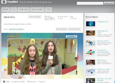 http://www.ceskatelevize.cz/ivysilani/10265744641-zpravicky/217411000160411