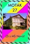 Klikni, ak chceš vidieť časopis Moták číslo 27
