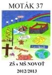 Klikni, ak chceš vidieť časopis Moták číslo 37