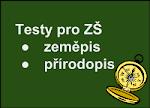 Testy Z+Př