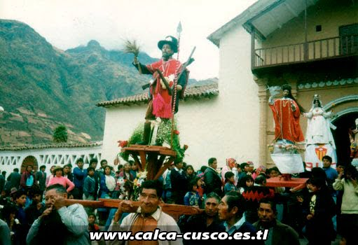 Calca-Cusco