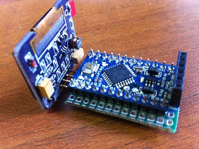 Designing your custom Arduino board - My various projects