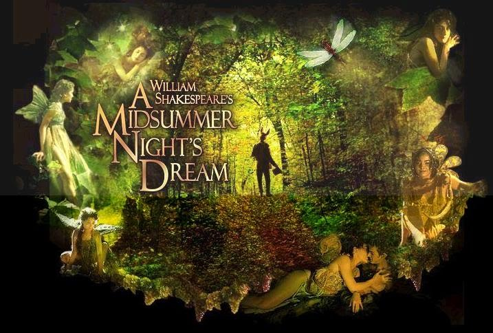 A Midsummer Nights Dream Pdf
