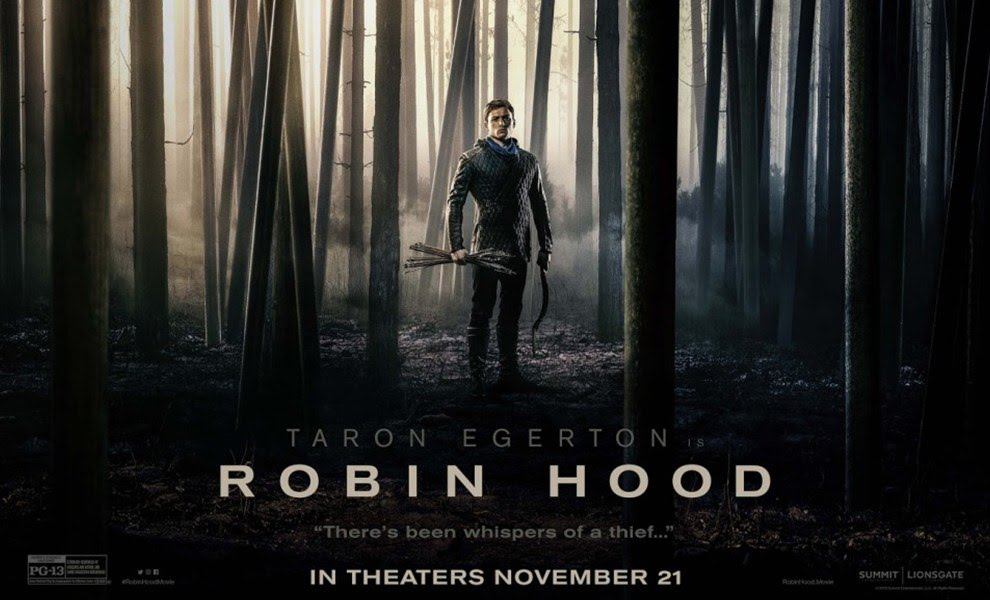 123 Hd Robin Hood 2018 Free Full Online Movies