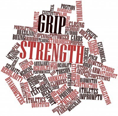 C Why Measuring Grip And Pinch Strength Is Important Measuring Grip And Pinch Strength Norms Variances And Precautions