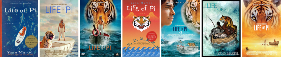 Chapters life of pi stephen and jacob for Life of pi chapter summary