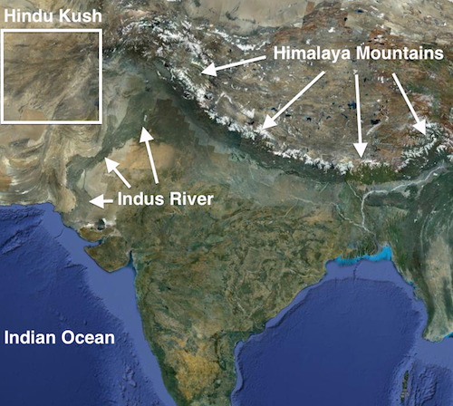 Ancient india ancient civilizations for kids south asia is one of the four early places where human civilization begansimilar to egypt nile china yellow and iraq tigris and euphrates publicscrutiny Images
