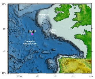 Unit 02 the earths surface lithosphere and hydrosphere 1 eso abyssal plains large flat areas of the deep ocean floor sciox Image collections
