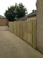 Fencing by hardtoppaving.co.uk