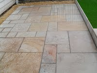 patio paving slabs by hardtoppaving.co.uk