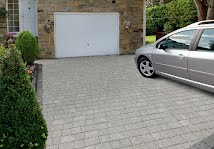 Driveway paving by hardtop.co.uk