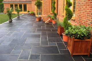 PATIO PAVING MOTHERWELL