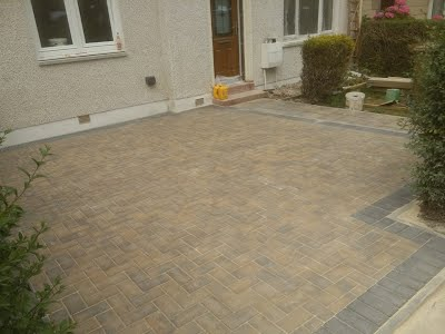 Driveway block paving, hardtop paving.co.uk Motherwell and Hamilton