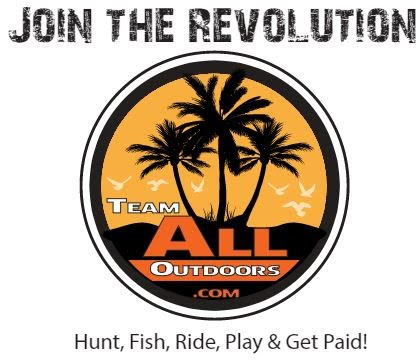 Sponsor - Team All Outdoors