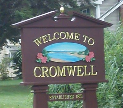 Cromwell - Welcome