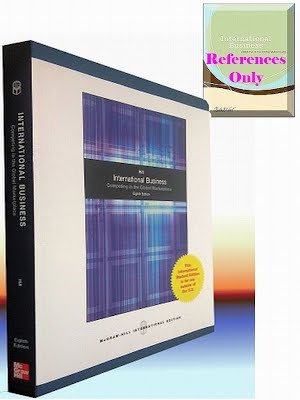 international business competing in the global marketplace mcgraw hill irwin ny Title:international business: competing in the global marketplace edition: 8th publisher: mcgraw-hill irwin begins with an overall framework of the scope of international business and environment of international management today  retrieve document.