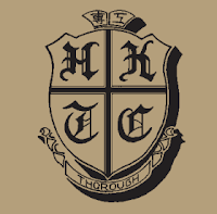 Badge of Hong Kong Technical College