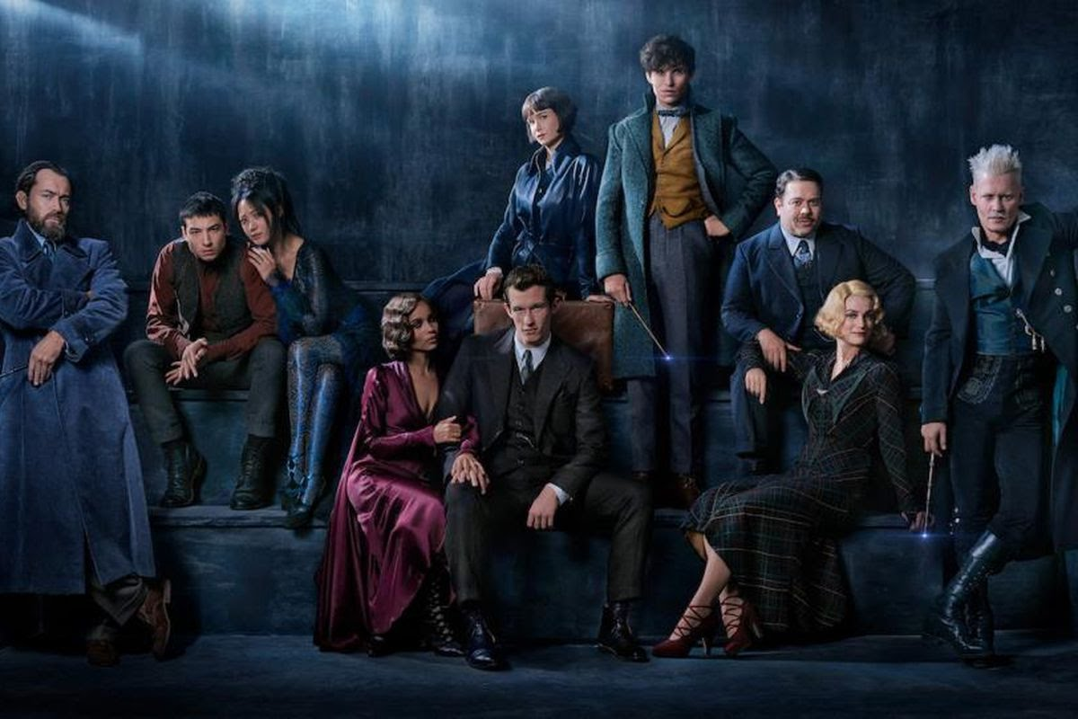 fantastic beasts the crimes of grindelwald full movie free 123movies