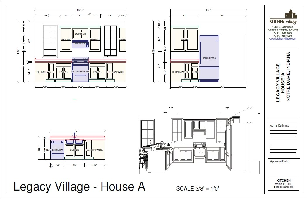 Drawing layout samples legacy village 2020design411 for Draw website layout online