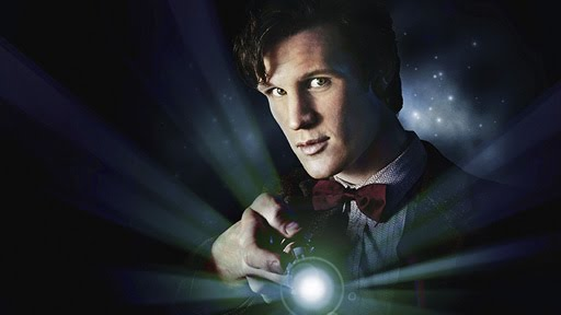 """The Doctor Quote Poster Print /""""Burning Up A Sun/"""" Doctor Who Quote"""