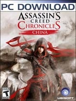 Creed Assassins Chronicles 2015042135727412