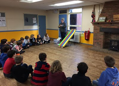 26 Jan 2018: Cubs Event - Winter Camp (3 days) - 29th