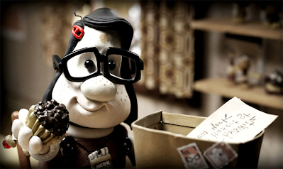 Rewiew Mary And Max 2d6010122137084