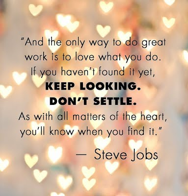 Quotes Make You Find Your Passion In Work Job Quotes
