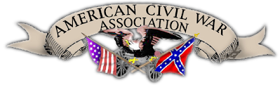 Website of the American Civil War Association