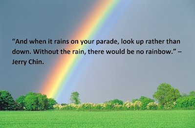 quotations about rainbows nice quotes