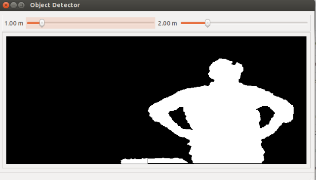 Project Definition - 3d reconstruction using kinect