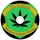 420 college medical marijuana business video course